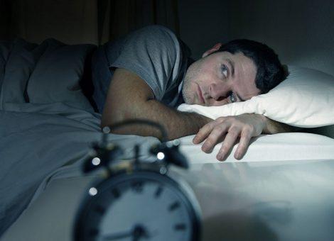 ارتباط میان اعتیاد و بی خوابی و درمان بیخوابی ناشی از ترک اعتیاد