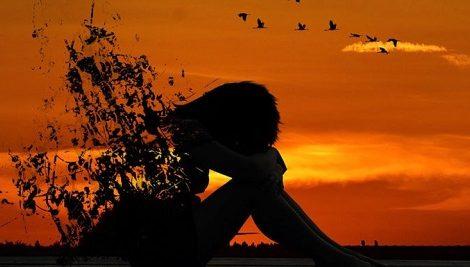 اعتیاد و افسردگی