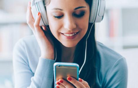 بهبود سطح دوپامین با موسیقیدرمانی