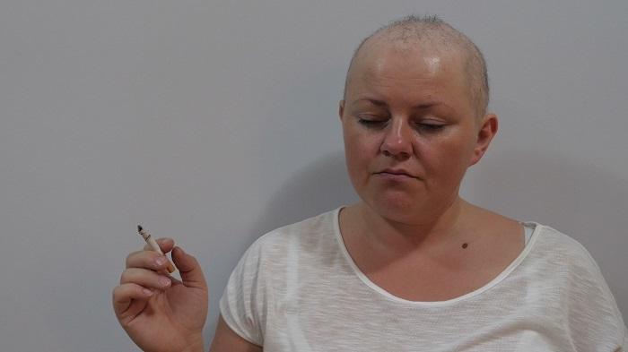 تاثیر سیگار بر سرطان نیکوتین عامل بروز سرطان دستگاه گوارش و تنفس