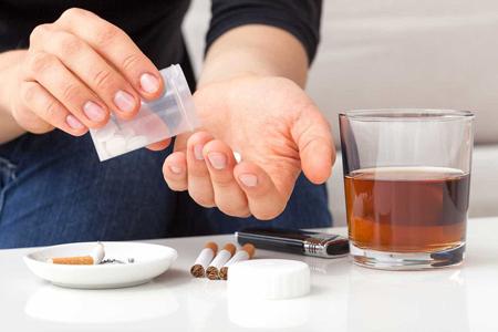 تداخل دارویی