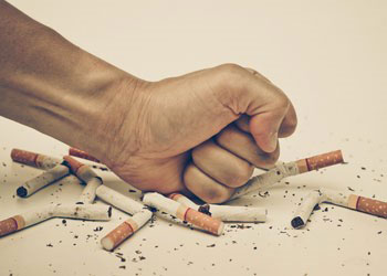اعتیاد به سیگار را چگونه ترک کنیم