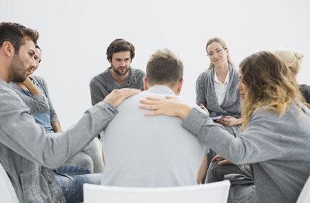 مشاوره، گروههای حمایتکننده و برنامههای دیگر برای ترک سیگار