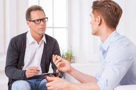 نواع متدهای روان درمانی ترک اعتیاد به دی ام تی