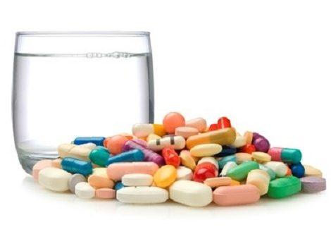 داروهای مخدر بدون نیاز به نسخه پزشک