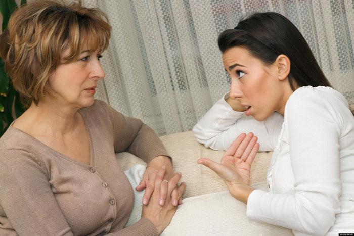 رفتار والدین بافرزند معتاد