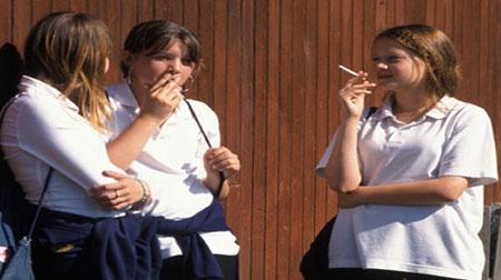 پیشگیری از اعتیاد در نوجوانان