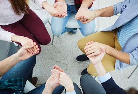 گروههای پشتیبان ترک